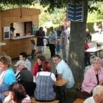 Garten- und Kinderfest 2012