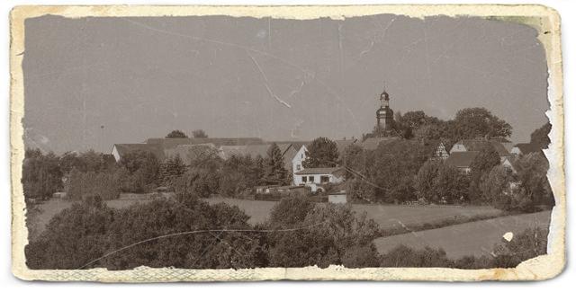 Blick nach Bad Börnse_antik