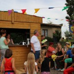 Kinder- und Gartenfest 2014