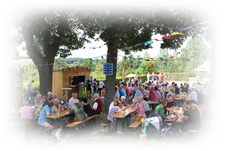 2014-050 Gartenfest