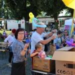 Kinder- und Gartenfest 2016